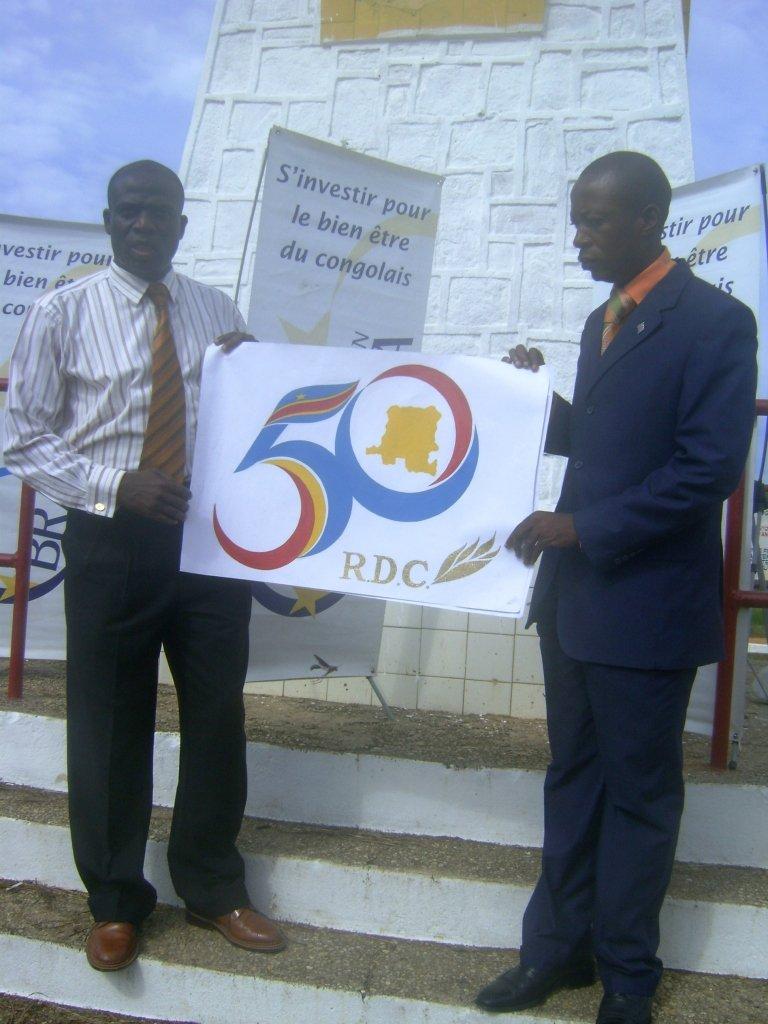 Le Partenariat Mairie de Kisangani et Fondation Bralima